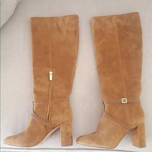 Louise Et Cie Somerra Tall Boot Retail Price: $259